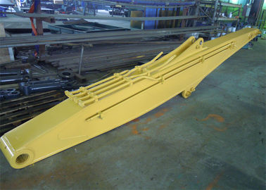 16 Meters Excavator Boom Arm , Excavator Dipper Arm For Hyundai R210-9 Excavator